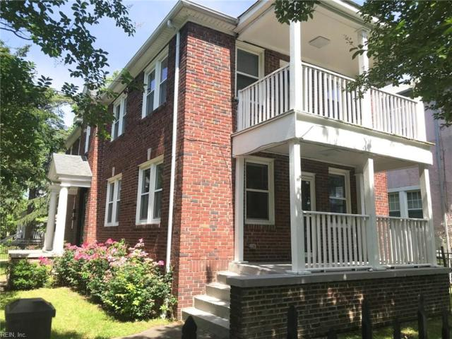 4301 Newport Ave, Norfolk, VA 23508 (#10260012) :: Abbitt Realty Co.