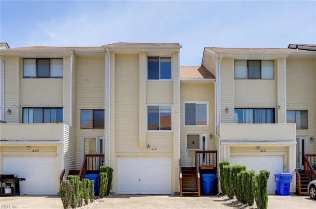 416 Terrace Ct, Virginia Beach, VA 23451 (#10260013) :: Momentum Real Estate