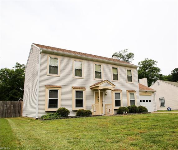 213 Springdale Way, Hampton, VA 23666 (#10260015) :: Abbitt Realty Co.