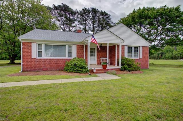 2621 Bethel Bach Rd, Mathews County, VA 23130 (#10260018) :: Abbitt Realty Co.