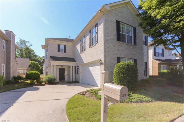 1184 Belmeade Dr, Virginia Beach, VA 23455 (#10260033) :: Abbitt Realty Co.