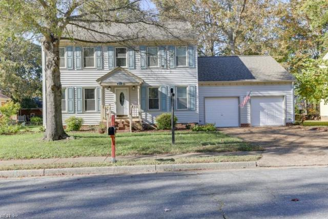 12 Paddock Ln, Hampton, VA 23669 (#10260036) :: Abbitt Realty Co.