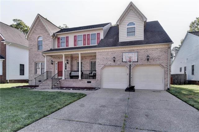201 Jara Ln, York County, VA 23693 (#10260059) :: Abbitt Realty Co.