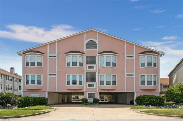 2325 W Great Neck Rd #206, Virginia Beach, VA 23451 (MLS #10260072) :: AtCoastal Realty