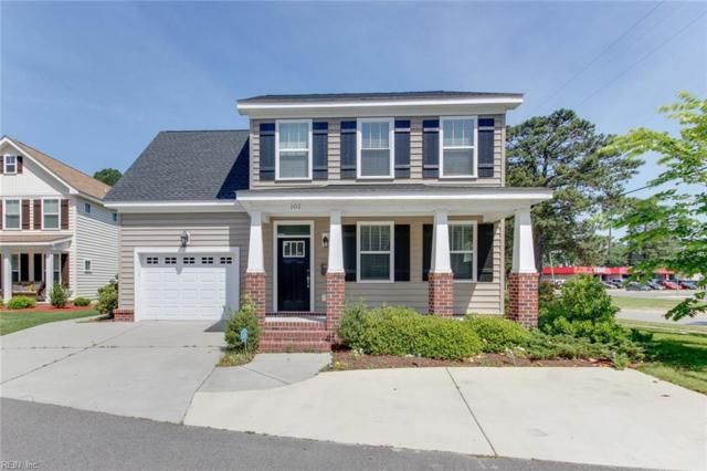 102 Bedford Pl, Portsmouth, VA 23701 (#10260091) :: The Kris Weaver Real Estate Team