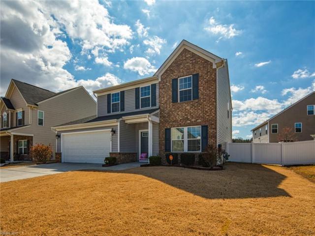 530 Loggerhead Drive Dr, Newport News, VA 23601 (#10260110) :: Abbitt Realty Co.