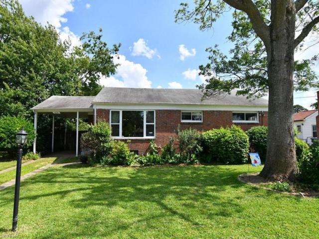 8224 Nathan Ave, Norfolk, VA 23518 (#10260115) :: Atkinson Realty