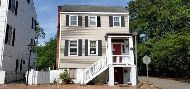 400 Dinwiddie St, Portsmouth, VA 23704 (#10260140) :: Abbitt Realty Co.