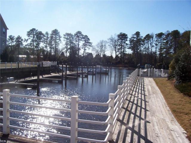 5 Harbor Watch Dr #423, Chesapeake, VA 23320 (#10260145) :: Abbitt Realty Co.