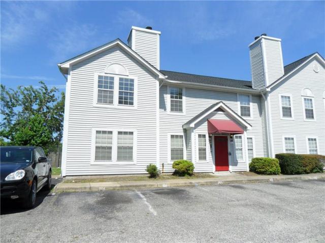 351 Fort Worth Ave #206, Norfolk, VA 23505 (#10260156) :: Abbitt Realty Co.