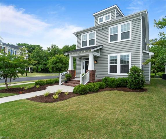 303 Milton Ct, Portsmouth, VA 23701 (#10260165) :: Abbitt Realty Co.