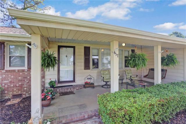 457 Longdale Cres, Chesapeake, VA 23325 (#10260167) :: Abbitt Realty Co.