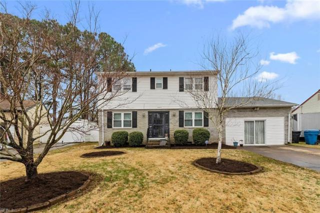 1409 Lakeland Ct, Virginia Beach, VA 23464 (#10260179) :: Abbitt Realty Co.