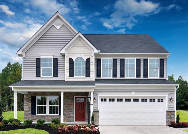 MM The Milan At Culpepper Landing, Chesapeake, VA 23323 (#10260190) :: Momentum Real Estate