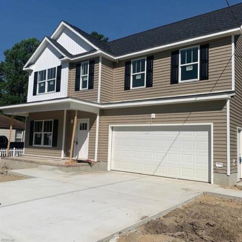 2817 Rosalee Dr, Hampton, VA 23661 (#10260205) :: Abbitt Realty Co.