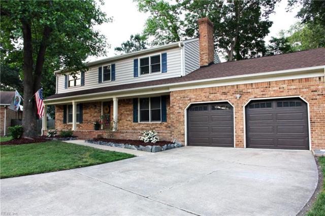 1604 Douglas Ct, Virginia Beach, VA 23464 (MLS #10260207) :: Chantel Ray Real Estate