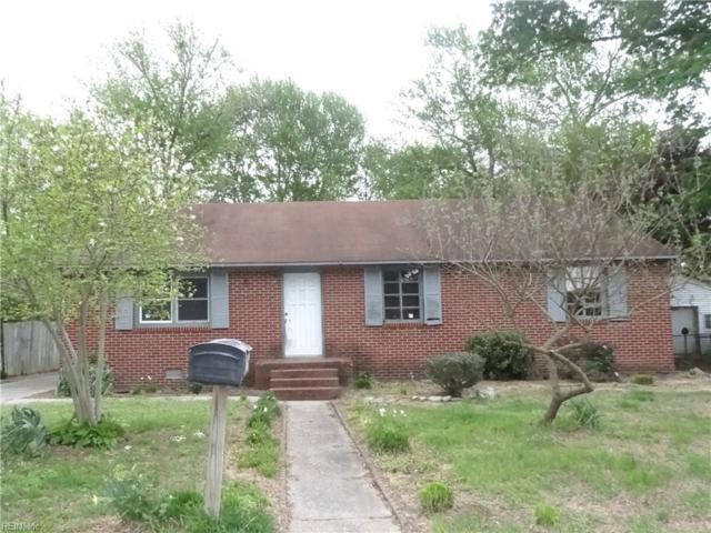 308 Winchester Dr, Hampton, VA 23666 (#10260210) :: Momentum Real Estate