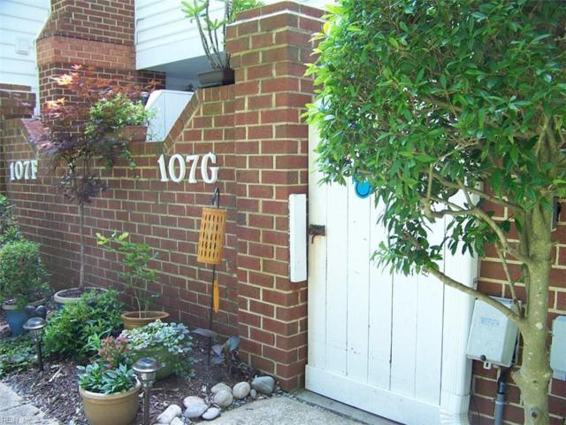107 Sudbury Way G, York County, VA 23693 (#10260220) :: Momentum Real Estate