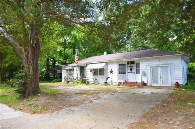 136 Colony Rd, Newport News, VA 23602 (#10260222) :: Upscale Avenues Realty Group