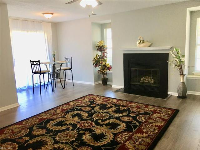 1423 Ivywood Rd 11-F, Virginia Beach, VA 23453 (MLS #10260227) :: Chantel Ray Real Estate
