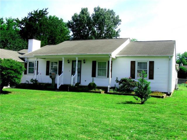 94 Brennhaven Dr, Newport News, VA 23602 (#10260260) :: Abbitt Realty Co.
