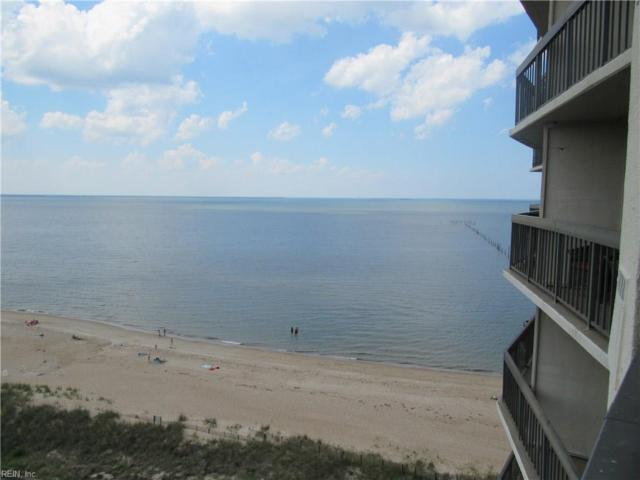 2830 Shore Dr #1004, Virginia Beach, VA 23451 (#10260276) :: Atkinson Realty