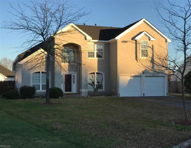 4441 Crow Wing Dr, Virginia Beach, VA 23456 (#10260282) :: Rocket Real Estate