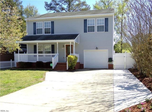 2909 Old Galberry Rd, Chesapeake, VA 23323 (#10260293) :: Momentum Real Estate