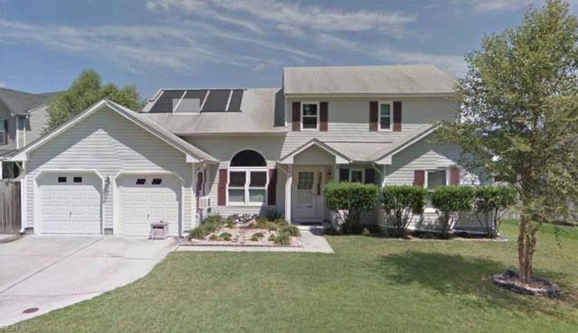 206 Wye Oak Way, Chesapeake, VA 23323 (#10260299) :: Chad Ingram Edge Realty