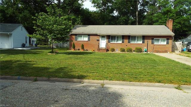 710 Roslyn Rd, Newport News, VA 23601 (#10260312) :: Rocket Real Estate