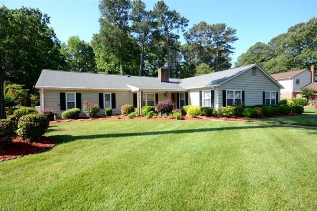 24 Whetstone Dr, Hampton, VA 23666 (#10260320) :: Abbitt Realty Co.