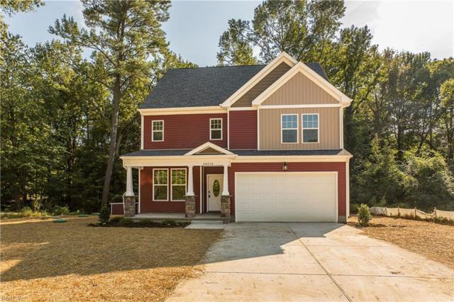 60 Brogden Ln, Hampton, VA 23666 (#10260350) :: Abbitt Realty Co.