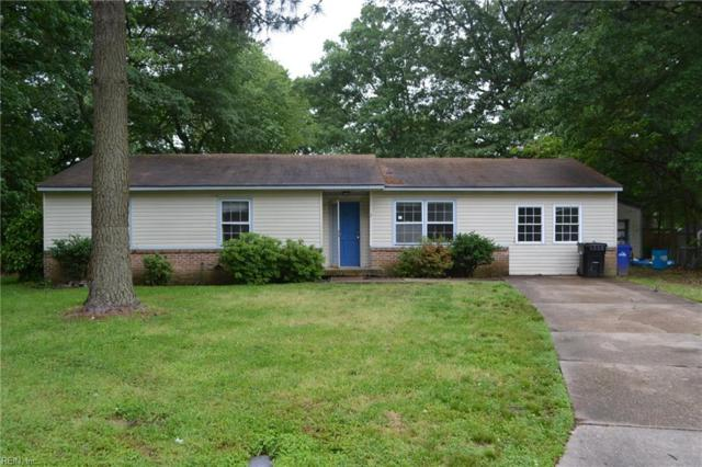 3 Two Oaks Ct, Portsmouth, VA 23703 (#10260357) :: Berkshire Hathaway HomeServices Towne Realty