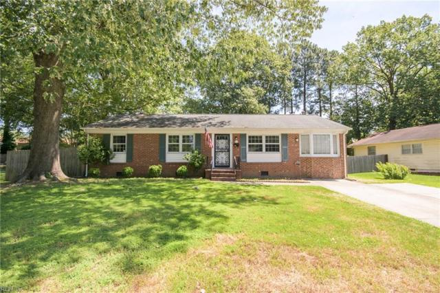 120 Tillerson Dr, Newport News, VA 23602 (#10260359) :: Momentum Real Estate