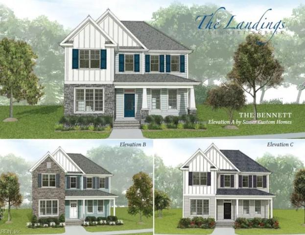 MM Bennett At The Landings At Bennetts Creek, Suffolk, VA 23435 (#10260365) :: Kristie Weaver, REALTOR