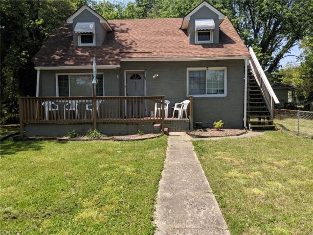 1349 Shanks St, Norfolk, VA 23504 (#10260383) :: Abbitt Realty Co.
