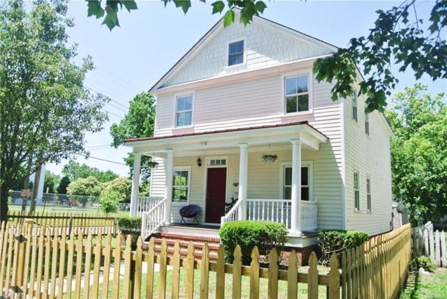 558 Maryland Ave, Portsmouth, VA 23707 (#10260394) :: Berkshire Hathaway HomeServices Towne Realty