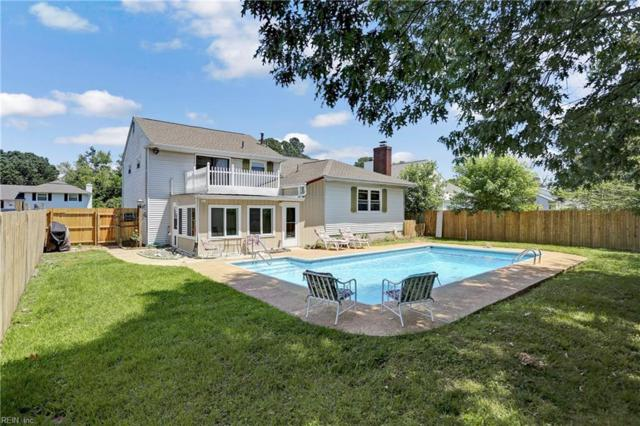 835 Weymouth Ter, Hampton, VA 23666 (#10260425) :: AMW Real Estate