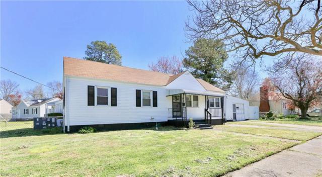 3496 Bertha St, Norfolk, VA 23513 (#10260426) :: Abbitt Realty Co.