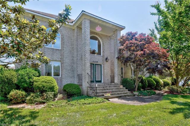 4069 Timber Ridge Dr, Virginia Beach, VA 23455 (MLS #10260440) :: Chantel Ray Real Estate