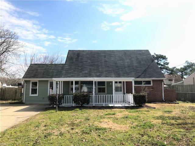 1917 Chesapeake Ave, Chesapeake, VA 23324 (#10260444) :: Abbitt Realty Co.