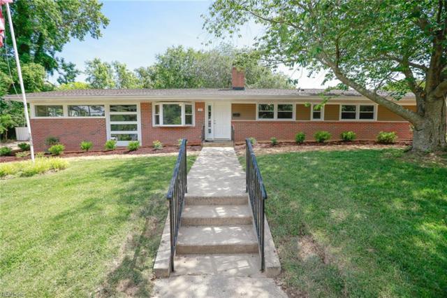 15 Shore Park Dr, Newport News, VA 23602 (#10260445) :: AMW Real Estate