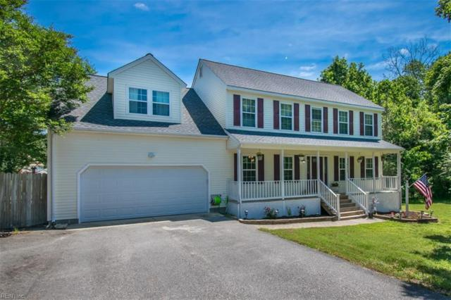6797 Amanda Ct, Gloucester County, VA 23061 (#10260455) :: The Kris Weaver Real Estate Team