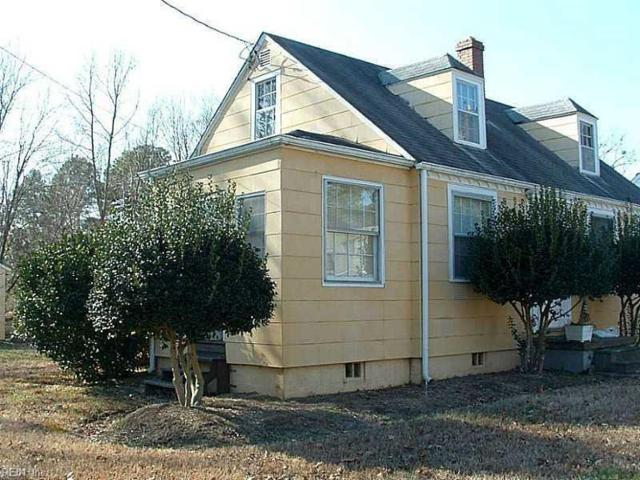 203 Park Manor, Portsmouth, VA 23701 (#10260458) :: The Kris Weaver Real Estate Team