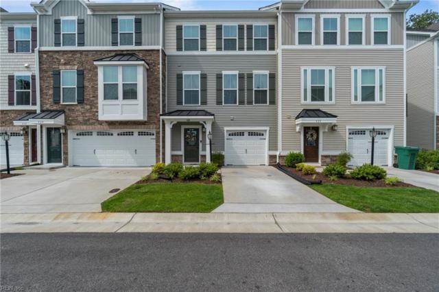 424 Covington Ct B, Chesapeake, VA 23320 (#10260463) :: Abbitt Realty Co.