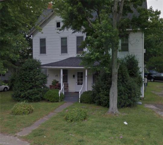 153 Beach Rd, Hampton, VA 23664 (#10260478) :: Berkshire Hathaway HomeServices Towne Realty