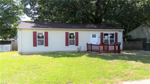 709 N. Fifth St, Hampton, VA 23664 (#10260484) :: Abbitt Realty Co.