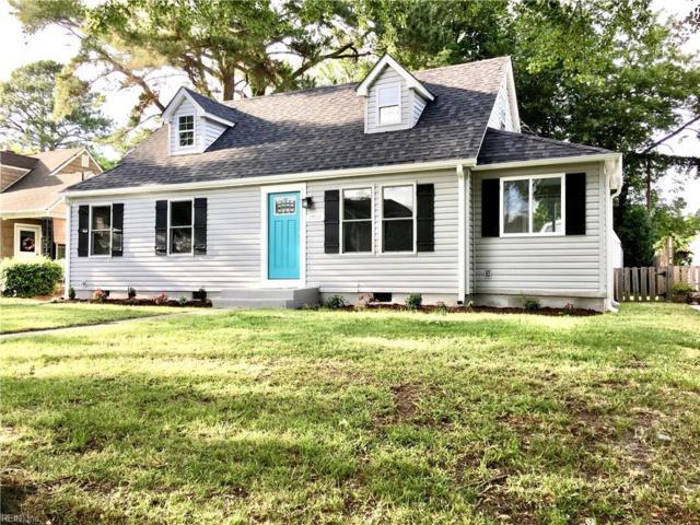 1702 Tarrall Ave, Norfolk, VA 23509 (#10260491) :: AMW Real Estate