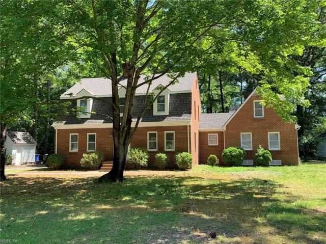 120 Woodland Dr, Franklin, VA 23851 (MLS #10260504) :: AtCoastal Realty