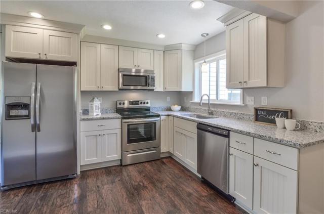 407 Beechdale Rd, Portsmouth, VA 23701 (#10260508) :: Abbitt Realty Co.